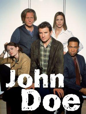 John Doe : Saison 1