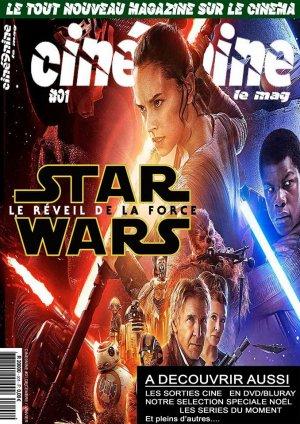 Le Magazine Ciné9Nine