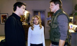 TOP EPISODES : Buffy Contre Les Vampires