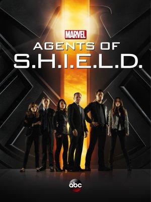 Marvel : Les Agents du S. H. I. E. L. D. : Saison 1