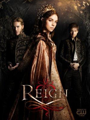 Reign : Le destin d'une reine : Saison 1