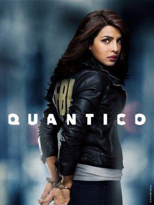 Quantico : Saison 1