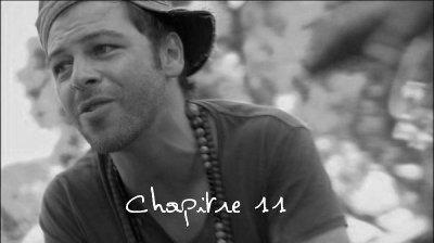 Une nouvelle vie * chapitre 11