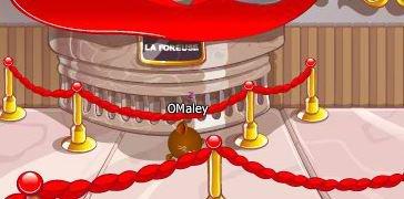 O'Maley le chat d'goutière *-*