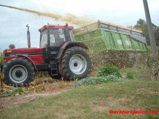 L'agriculture ... J'adore !