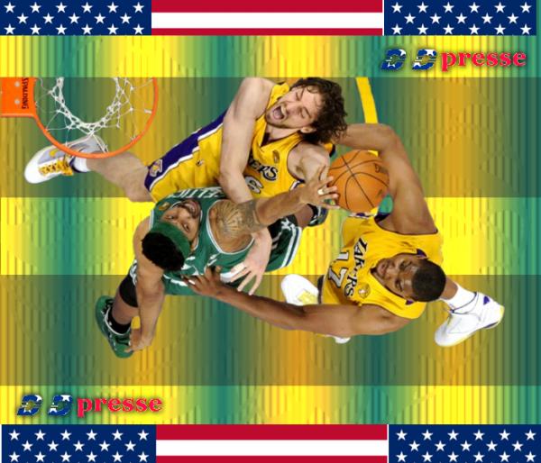 NBA TIME