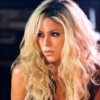 Miss.Folle : La Superbe Shakira