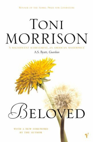 Miss.Folle: L'auteur de la semaine : Toni Morrisson