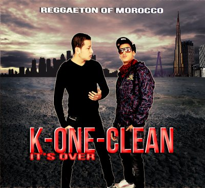 k-one clean forever