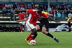 UR Namur 0 - 4 Standard