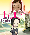 Photo de FictionSMiLEYLyoko