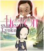 FictionSMiLEYLyoko