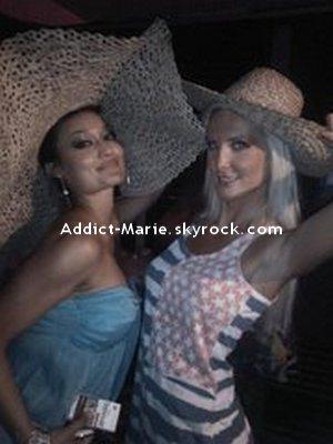 Les offres du jours sur Addict-Marie ta source sur la belle Marie Garet.