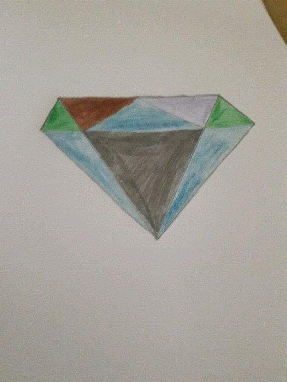 Diamant facile