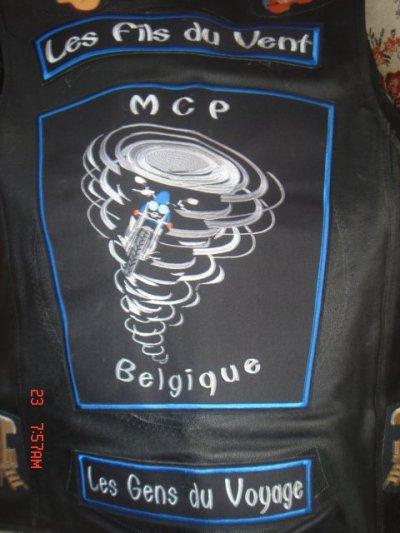 un nouveau club de moto