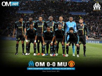 8e de finale de la Ligue des Champions