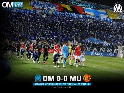 8e de finale de la Ligue des Champions !