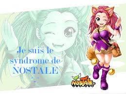 Love nostale ^-^!!!!!!!
