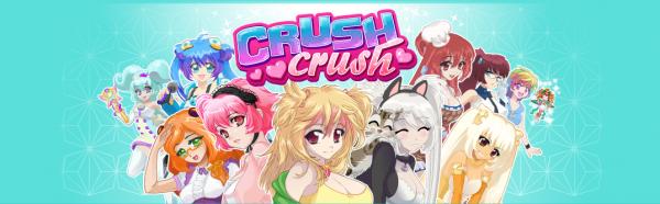 Crush Crush !!!
