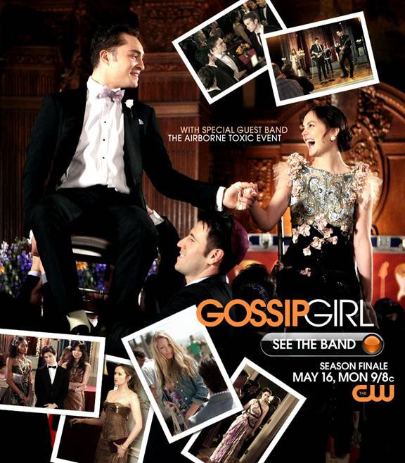 Gossip Girl Saison 4 épisode 22 :: The Wrong Goodbye