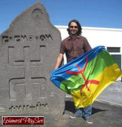 amazighe et fier de l'etre!!!