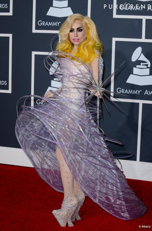 Lady GaGa : Le Meilleur du Pire !