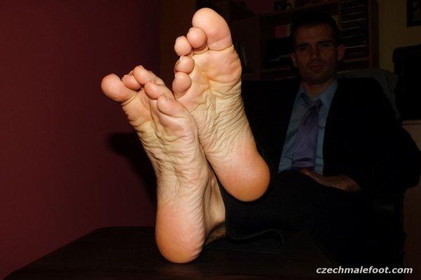 Bouquet de pieds