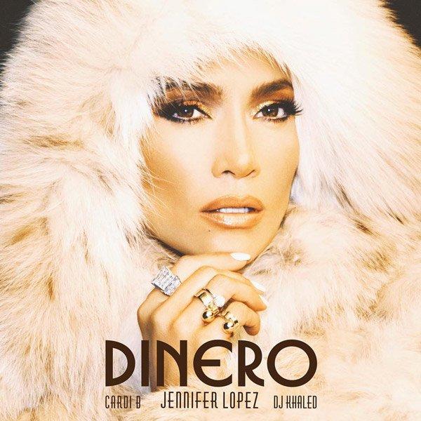Jennifer était aux BMA hier soir et y a performé Dinero son nouveau titre avec Cardi B & DJ Khaled.