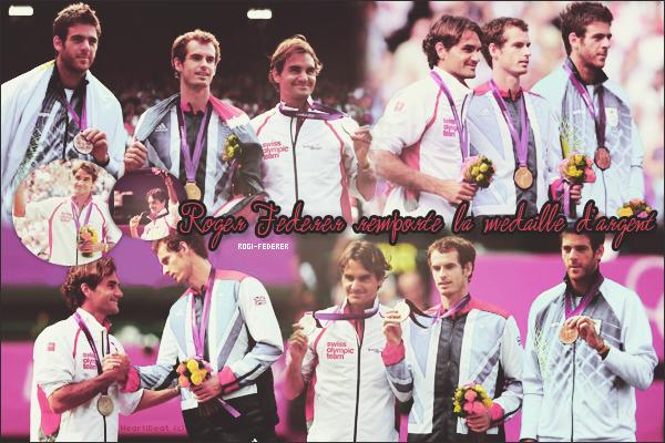 Les jeux olympiques - Londres 2012