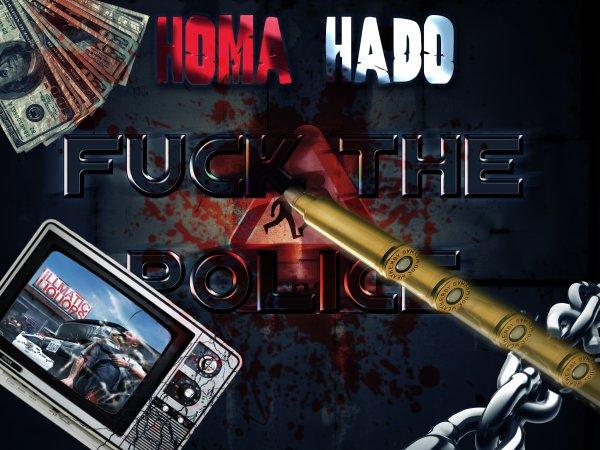 homa hado-skwad-souljaz-2011-