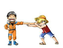 Fictions-Onepiece-Naruto