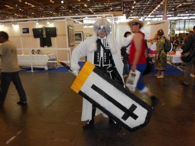 Japan expo 2012 suite...