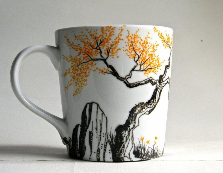 HowtoPrintYour Photo on Coffee Mug at Home