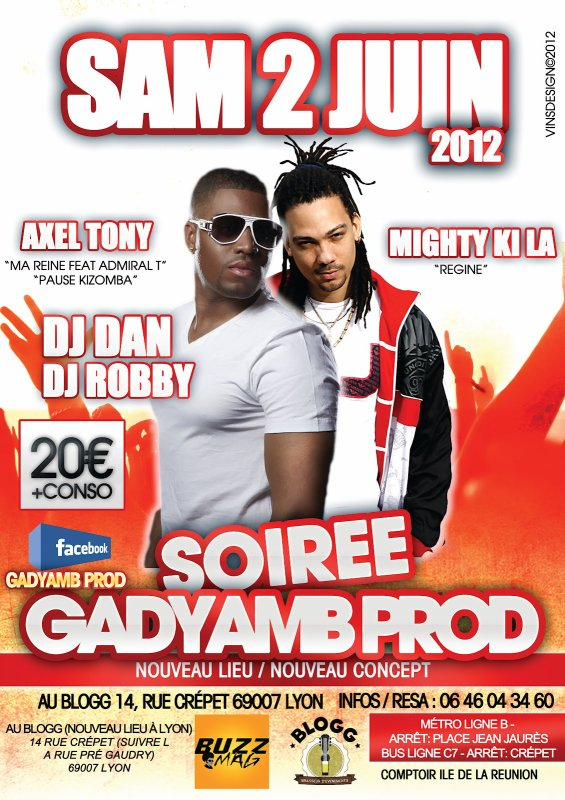 DJ_ROBBY-MIX_AXEL TONY (2012)