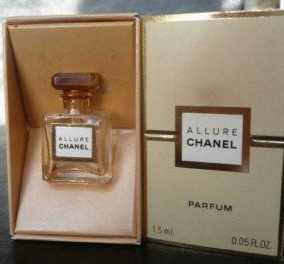 Miniature Allure Parfum