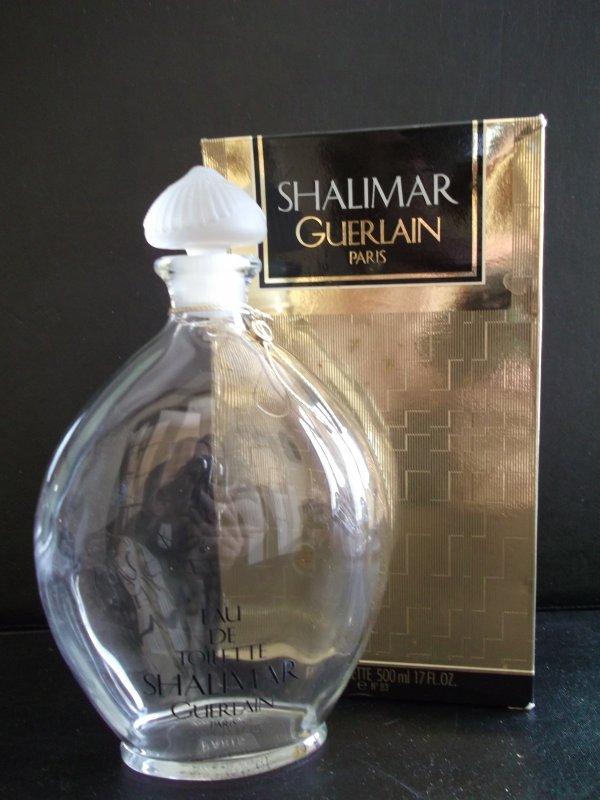 Shalimar sérigraphié 500ml