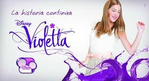 Résumé de Violetta .