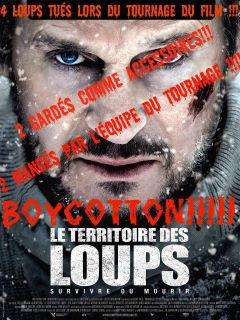 Scandale Appel au Boycott de ce Film
