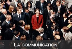 La communication, valeur de l'optimisme