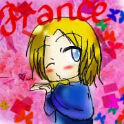 Axis Powers Hetalia / ஐ♦ஐ Paris is indeed Splendid ஐ♦ஐ (2011)