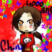 Axis Powers Hetalia / ஐ♦ஐ China 4000 Years~ Aru ஐ♦ஐ (2011)