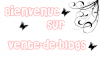 Bienvenue sur Vente-de-Blogs