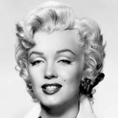 Marylin Monroe  est Juste trop Belle :)