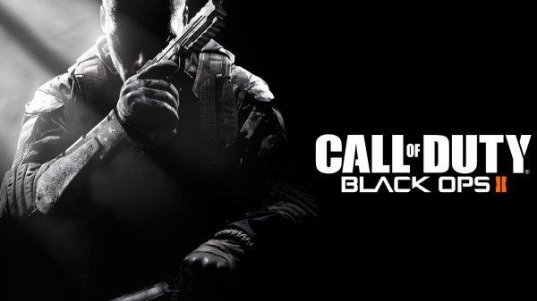 Musique de fin black ops 2 + blabla (2012)