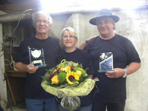 Alain, Tata & Tonton (l)