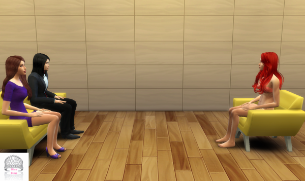Miss Sims - Episode 1 - Partie 1