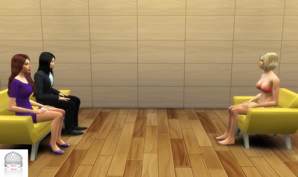 Miss Sims - Episode 1 - Partie 2