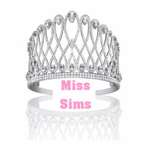 Miss Sims - Sommaire