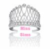 Miss--Sims