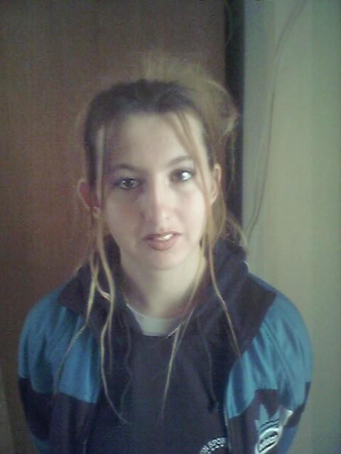 moi quand j'avais 17ans édemi